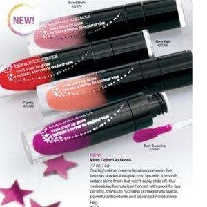 beauticontrol Makeup - Beauticontrol Vivid Color Lip Gloss - Tigerlily